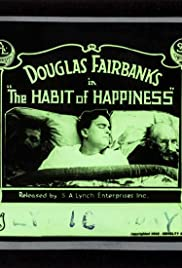 The Habit of Happiness Poster