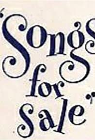 Primary photo for Songs for Sale