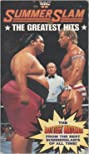SummerSlam - The Greatest Hits (1994) Poster