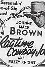 Ragtime Cowboy Joe (1940) Poster