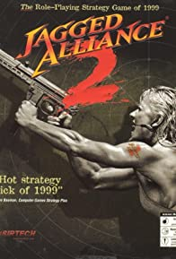 Primary photo for Jagged Alliance 2