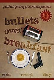 Bullets Over Breakfast Poster