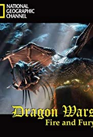 Dragon Wars: Fire and Fury Poster