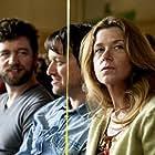 Koen De Graeve, Barbara Sarafian, and Mathias Sercu in Zot van A. (2010)