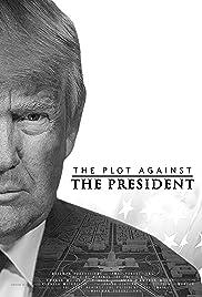 The Plot Against the President Poster