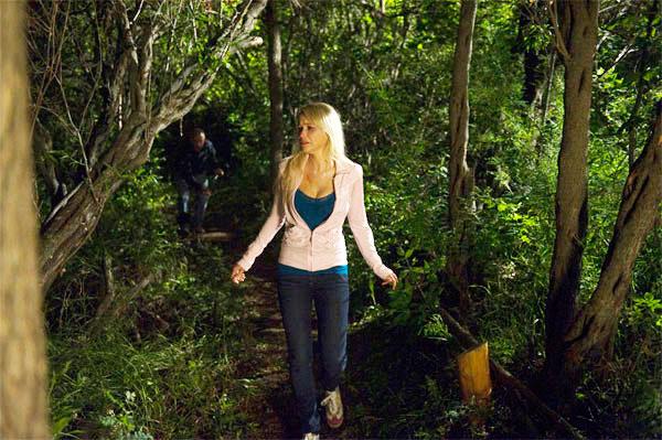 Katrina Bowden in The Shortcut (2009)