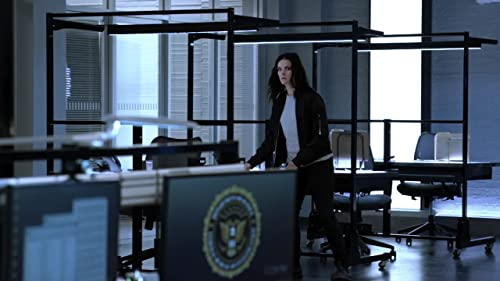 Blindspot: The Fbi Is Under Attack