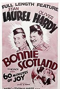 Primary photo for Bonnie Scotland