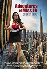 Adventures of Miss Fit Poster