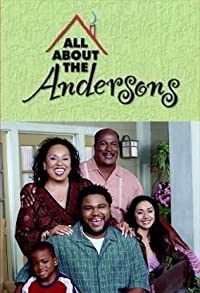 Primary photo for All About the Andersons