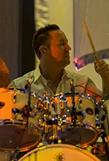 Jimmy Chamberlin Picture