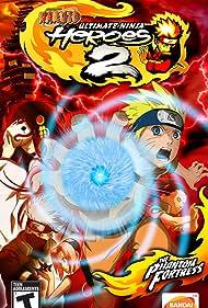 Naruto: Ultimate Ninja Heroes 2: The Phantom Fortress (2006)