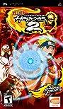 Naruto: Ultimate Ninja Heroes 2: The Phantom Fortress (2006) Poster