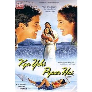 Ameesha Patel Kya Yehi Pyaar Hai Movie