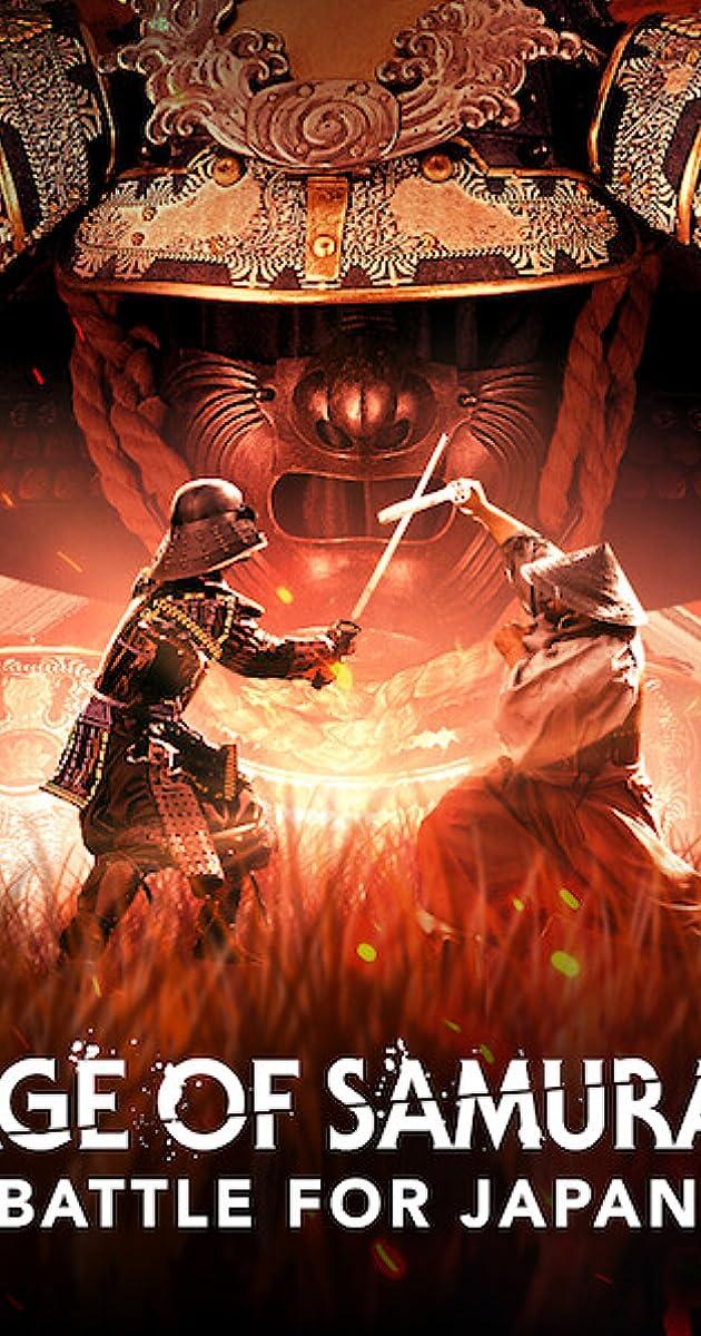 Age of Samurai: Battle for Japan (TV Series 2021 ...