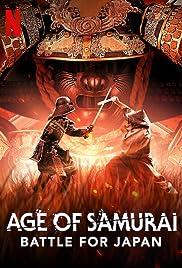 Age of Samurai: Battle for Japan (2021– )