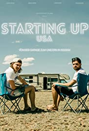 Starting Up USA: Von der Garage zum Unicorn in 5000km
