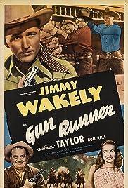 Gun Runner Poster