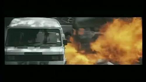 Hey Ram Trailer