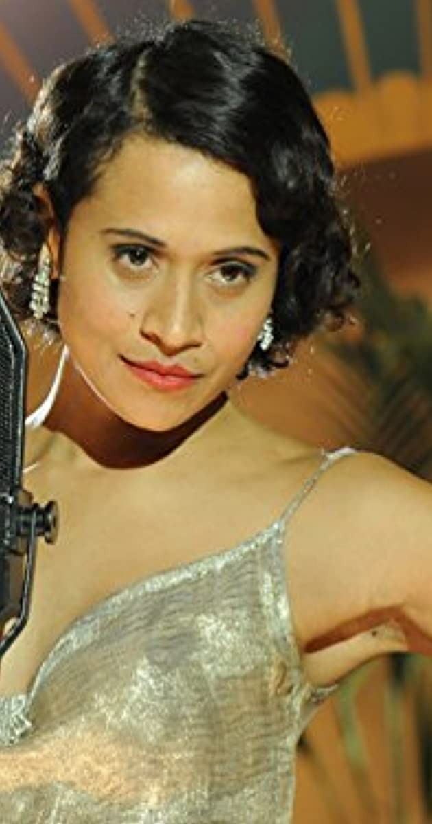 angel coulby 2019