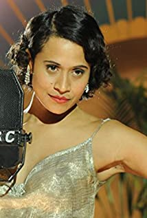 Angel Coulby Picture