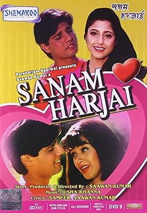 Sanam Harjai movie, song and  lyrics