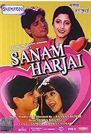 Sanam Harjai 1995 Hindi Movie SM WebRip 400mb 480p 1.2GB 720p 3GB 1080p