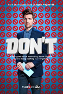 Don't (2020– )