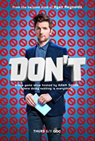 Don't (2020)