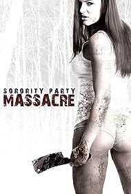 Eve Mauro in Sorority Party Massacre (2012)