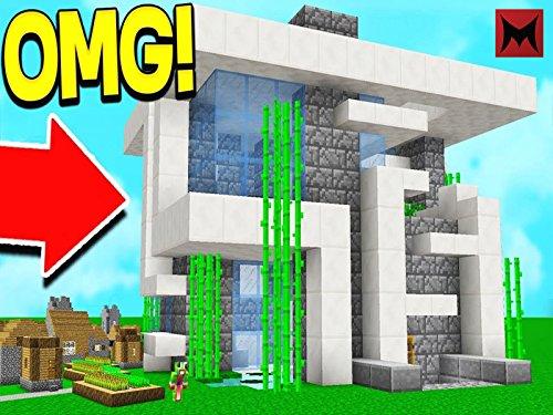 Mine Block Mods World S Biggest Redstone Minecraft House Tv Episode 2017 Photo Gallery Imdb