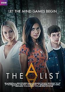 The A List (TV Series 2018)