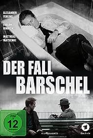 Patrick Hastert, Matthias Matschke, and Alexander Fehling in Der Fall Barschel (2015)