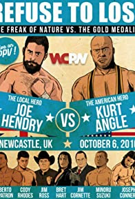 Primary photo for WCPW Refuse to Lose