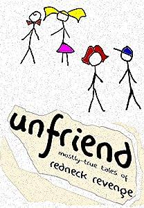 Unfriend - WTFOMGNNNCBTCBTFFFN