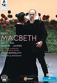 Verdi: Macbeth Poster