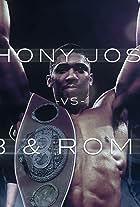 Anthony Joshua vs Rob & Romesh