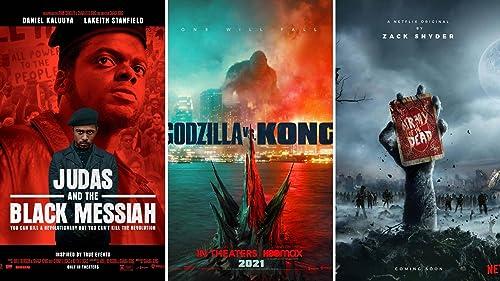 IMDb Picks: Our Most Anticipated Movies of 2021 list