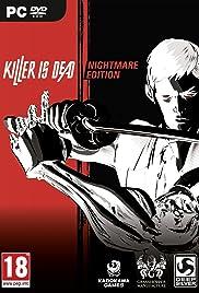 Killer Is Dead Poster
