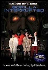 Gorilla Interrupted(2003) Poster - Movie Forum, Cast, Reviews