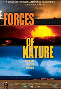 Primary photo for Natural Disasters: Forces of Nature