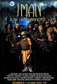 Iman and the Light Warriors Poster