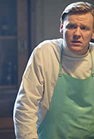 Brian Gleeson in Quirke (2013)