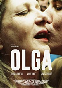Torrents download hollywood movies Olga by Pierre Schoeller [4K2160p]