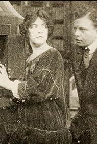 Jane Gail in The Black Spot (1914)