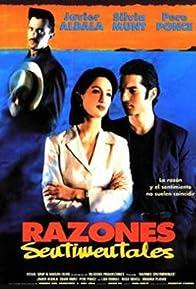Primary photo for Razones sentimentales