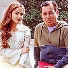 Nasir Chinyoti and Simi Chahal in Chal Mera Putt (2019)