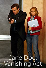 Lea Thompson and Joe Penny in Jane Doe: Vanishing Act (2005)