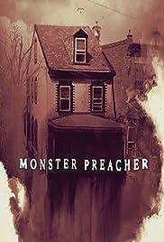 Monster Preacher Poster