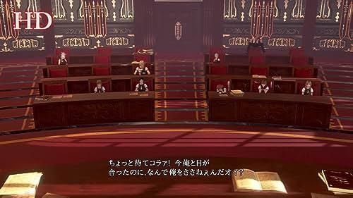 Final Fantasy Type-0 HD: Sd Comparison